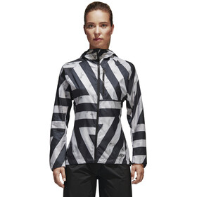 adidas TERREX Agravic Jacket Women White